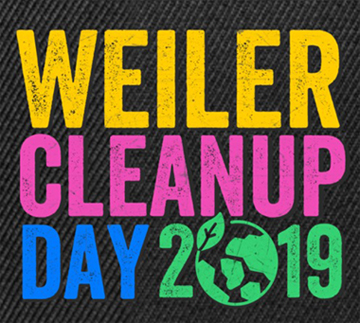 Weiler Cleanup Day 2019